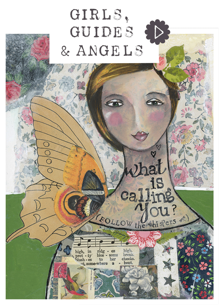 Girls, Guides & Angels